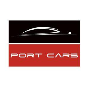 logo portcars