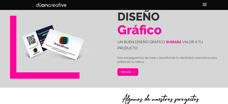 agencia duoncreative