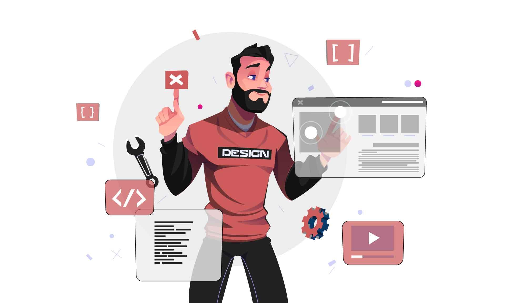 diseñador-web
