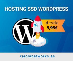 hosting wordpress raiola networks